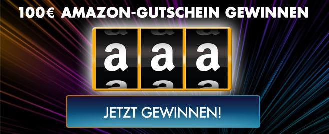 amazon gutschein gewinnspiel