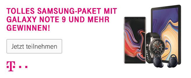 Telekom frage gewinnspiel