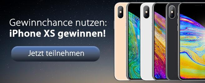 Iphone Xs Gewinnspiel Gewinnspielede