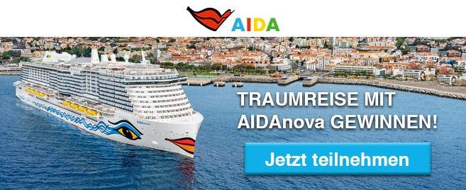 Aida Reise Gewinnen